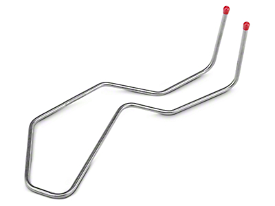 Power Steering Cooler Line (79-93 All)