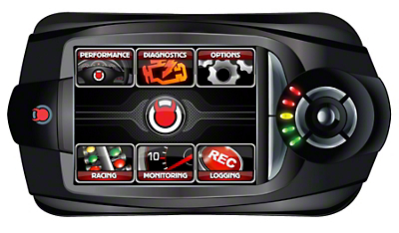 Bama Diablosport Trinity T-1000 Tuner w/ 3 Free Custom Tunes (05-10 V6)