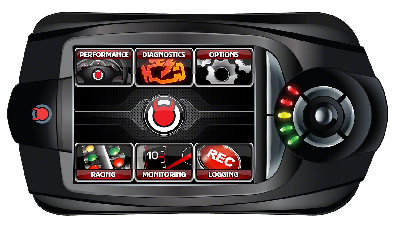 Bama Diablosport Trinity T-1000 Tuner w/ 2 Custom Tunes (07-09 GT500)