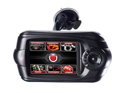 Diablosport Trinity T-1000 Dashboard Monitor and Tuner (05-11 All)