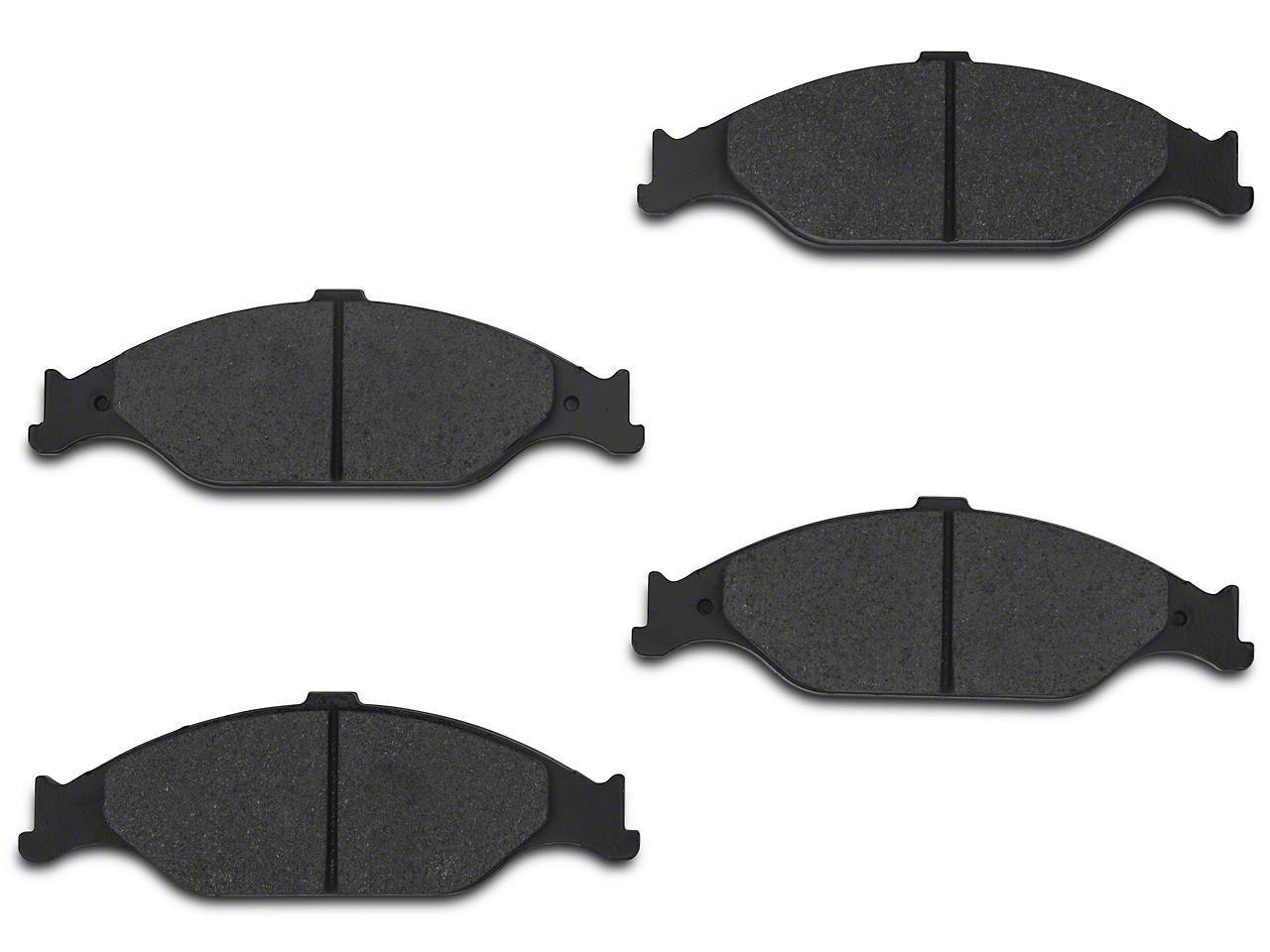 Xtreme Stop Performance Ceramic Brake Pads - Front Pair (99-04 GT, V6)