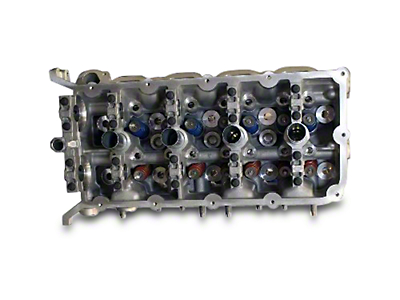 Ford Racing GT350 Cylinder Head - Right Side (11-16 GT, BOSS & GT350)