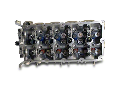 Ford Racing GT350 Cylinder Head - Left Side (11-16 GT, BOSS & GT350)