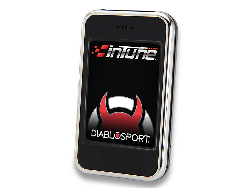 Bama InTune Tuner (98-14 All; 15-17 GT & EcoBoost)