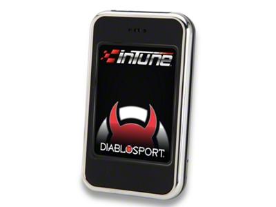 Diablosport InTune Tuner (98-14 All; 15 GT & EcoBoost)