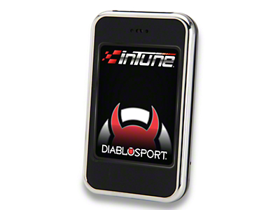 Diablosport InTune Tuner - Preloaded (98-14 All)