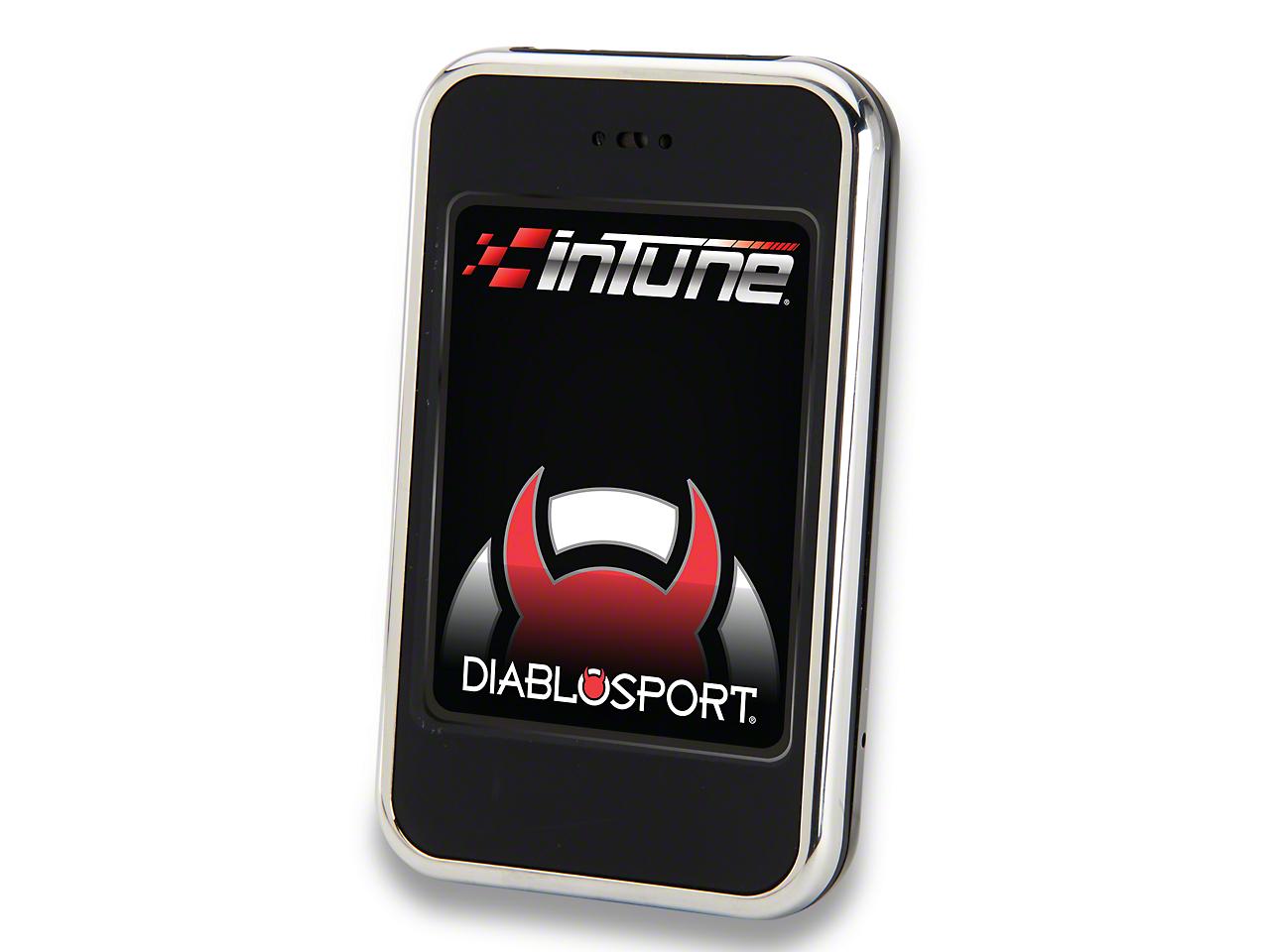 Diablosport InTune Tuner (98-14 All)