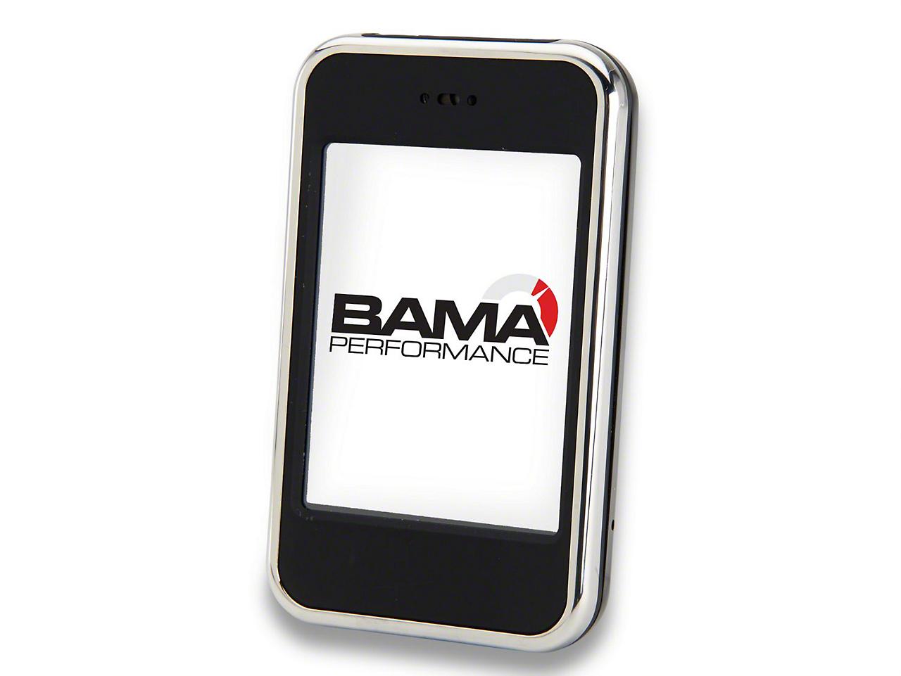 Bama Diablosport inTune i2 Tuner w/ 2 Custom Tunes (15-16 EcoBoost)