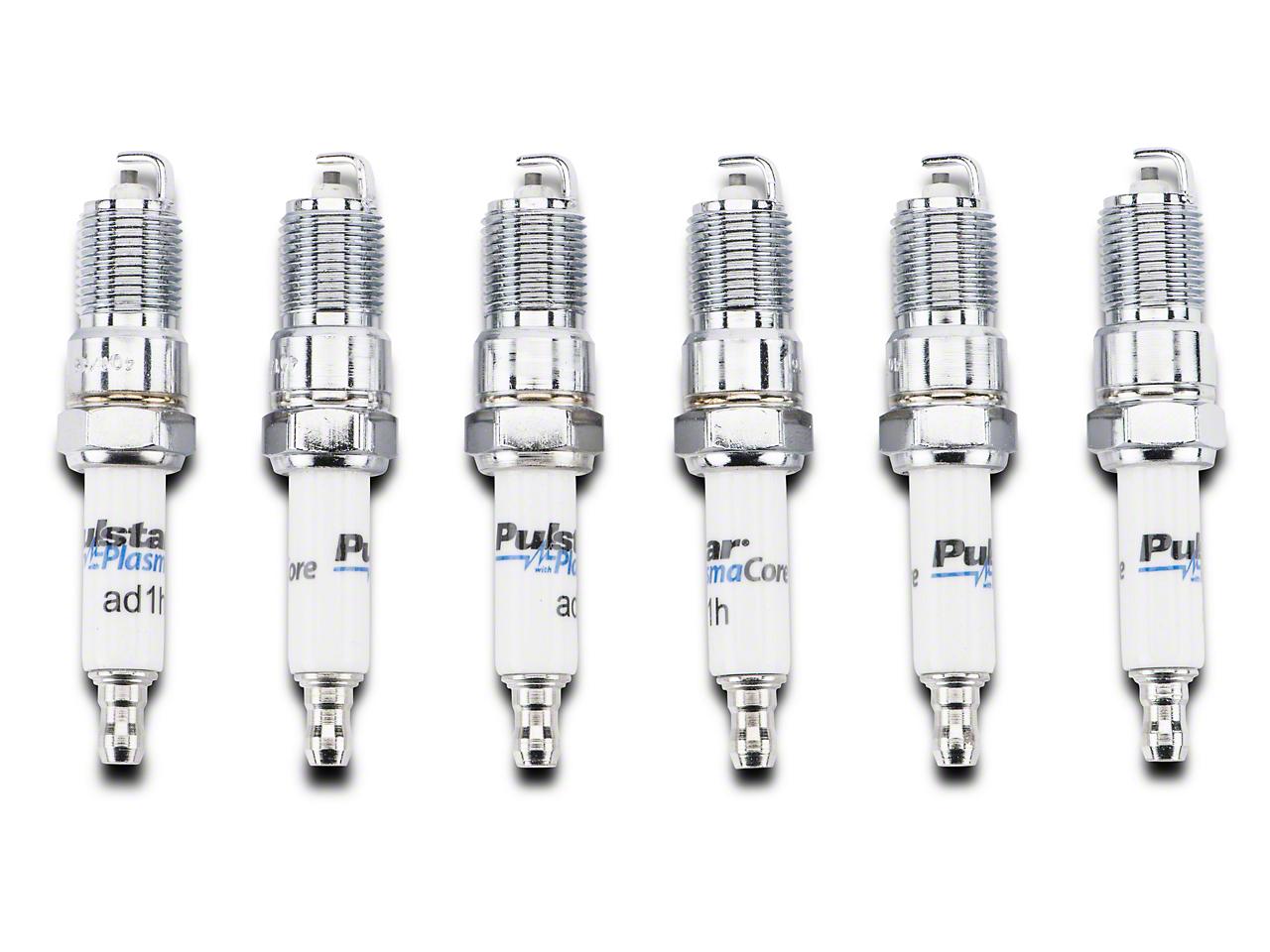 Pulstar PlasmaCore Spark Plugs (94-97 V6; 99-07 V6)
