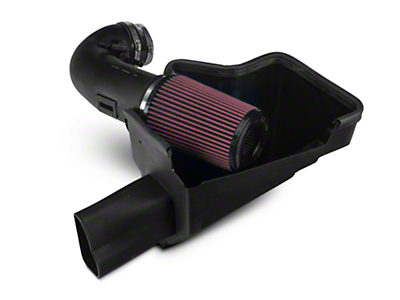 JLT Cold Air Intake (15-17 GT350)