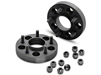 Eibach Pro-Spacer Hubcentric Wheel Spacers - 25mm - Pair (15-16 All)