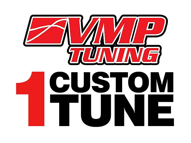 VMP 3 Custom Tunes (11-14 GT, 12-13 BOSS Stock or w/ Bolt-On Mods)