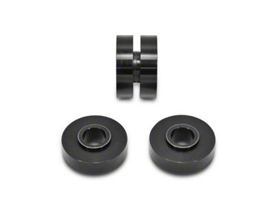 Add Solid Bushing Upgrade Kit