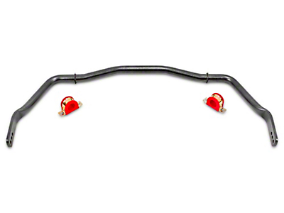 BMR Adjustable Front Sway Bar - Hammertone (05-14 All)