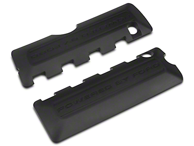Ford Racing GT350 Coil Covers - Black (11-16 GT, BOSS, GT350)