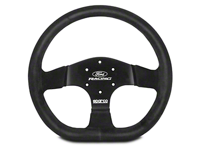 Ford Performance Off-Road Steering Wheel (05-14 All)