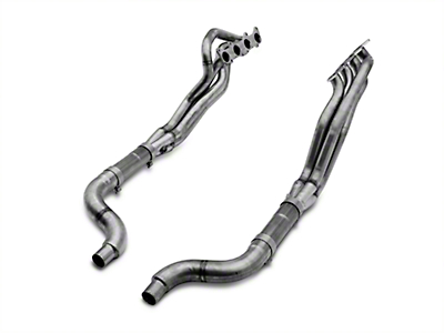 Stainless Power Long Tube Off-Road Headers - 1-7/8 in. (15-17 GT)