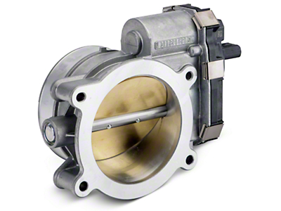 Ford Performance 87MM GT350 Throttle Body (15-17 GT, GT350)