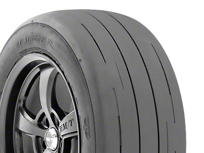 Mickey Thompson ET Street R - 305/45R18