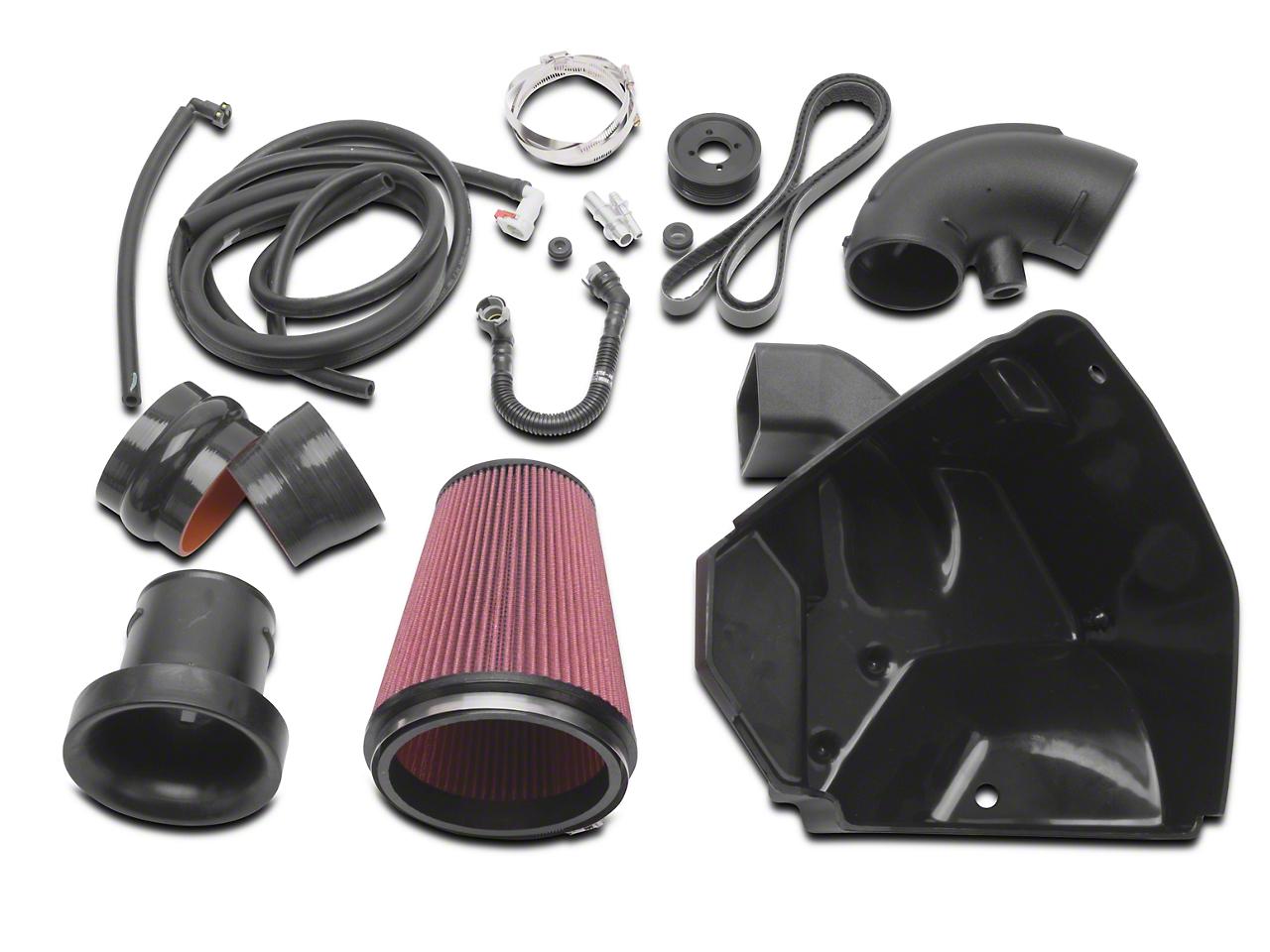 Edelbrock Stage 2 Supercharger Upgrade (11-14 GT)