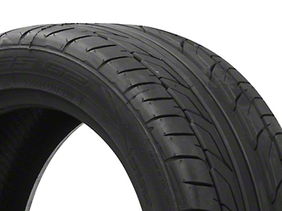 NITTO NT555 G2 Ultra High Performance Tire - 245/45-17 (79-04 All)