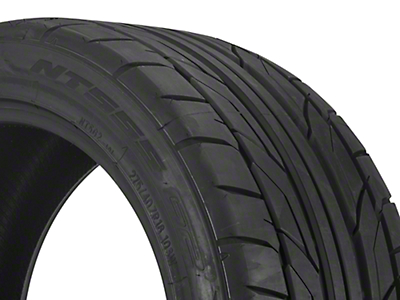NITTO NT555 G2 Ultra High Performance Tire - 315/35R17 (99-04 All)
