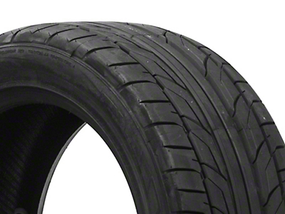 NITTO NT555 G2 Ultra High Performance Tire - 255/45-18 (05-14 All)