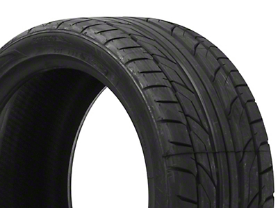 NITTO NT555 G2 Ultra High Performance Tire - 275/35-18 (99-04 All)