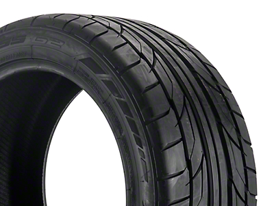 NITTO NT555 G2 Ultra High Performance Tire - 285/40R18 (05-14 All)