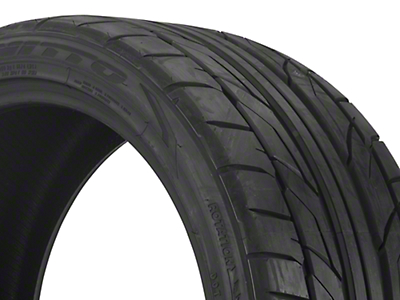 NITTO NT555 G2 Ultra High Performance Tire - 275/35-20 (05-17 All)