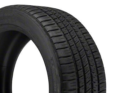 Michelin Pilot Sport A/S 3+ Tire - 245/45-19 (05-17 All)