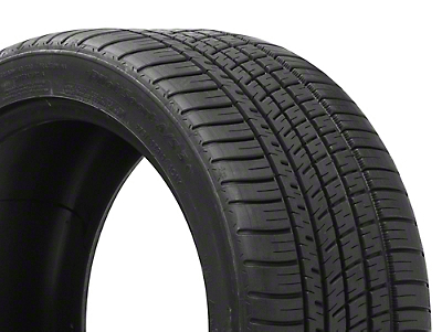 Michelin Pilot Sport A/S 3+ Tire - 275/40-19 (05-17 All)