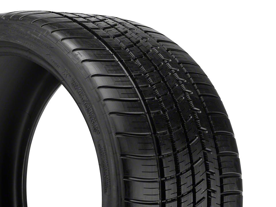 Michelin Pilot Sport A/S 3+ Tire - 285/30-20 (05-17 All)