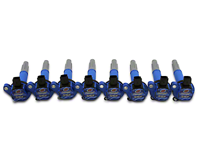 GMS Pro Series Extreme Coil Pack (11-Early 16 GT, BOSS)