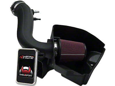 Airaid CAI and Intune Tuner (11-14 V6)