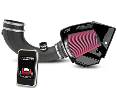 Airaid Race CAI and Intune Tuner (10 GT)