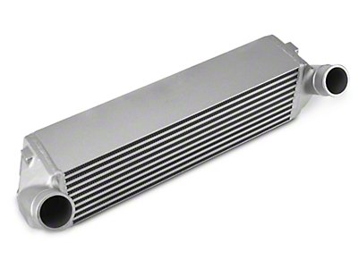cp-e Delta Core Front Mount Intercooler (15-17 Ecoboost)