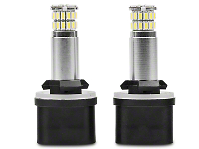 Raxiom LED Fog Light Bulbs (94-04, Excluding 03-04 Cobra)