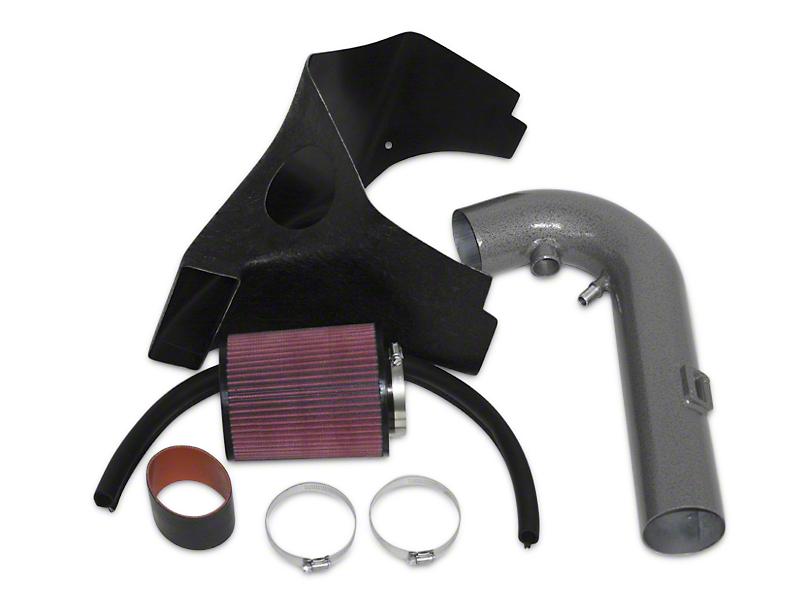 2017 Mustang Gt Best Cold Air Intake Understanding Mustang