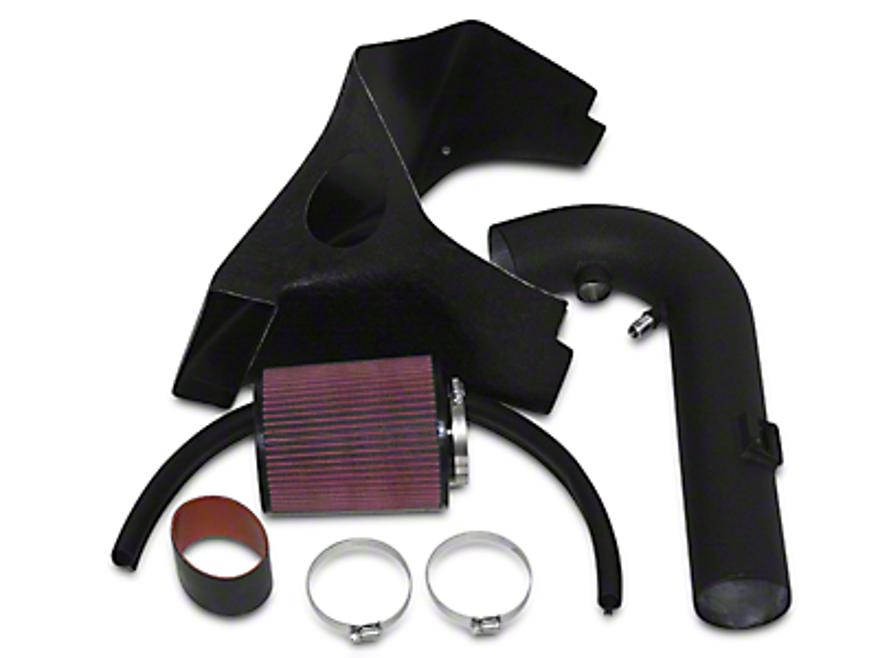 GMS Cold Air Intake - Black (11-14 GT)
