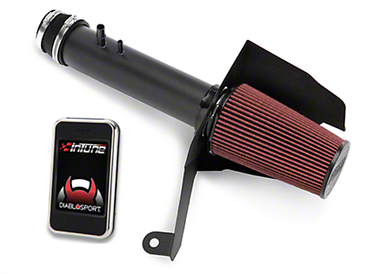 SR Performance CAI and Intune Tuner (11-14 V6)