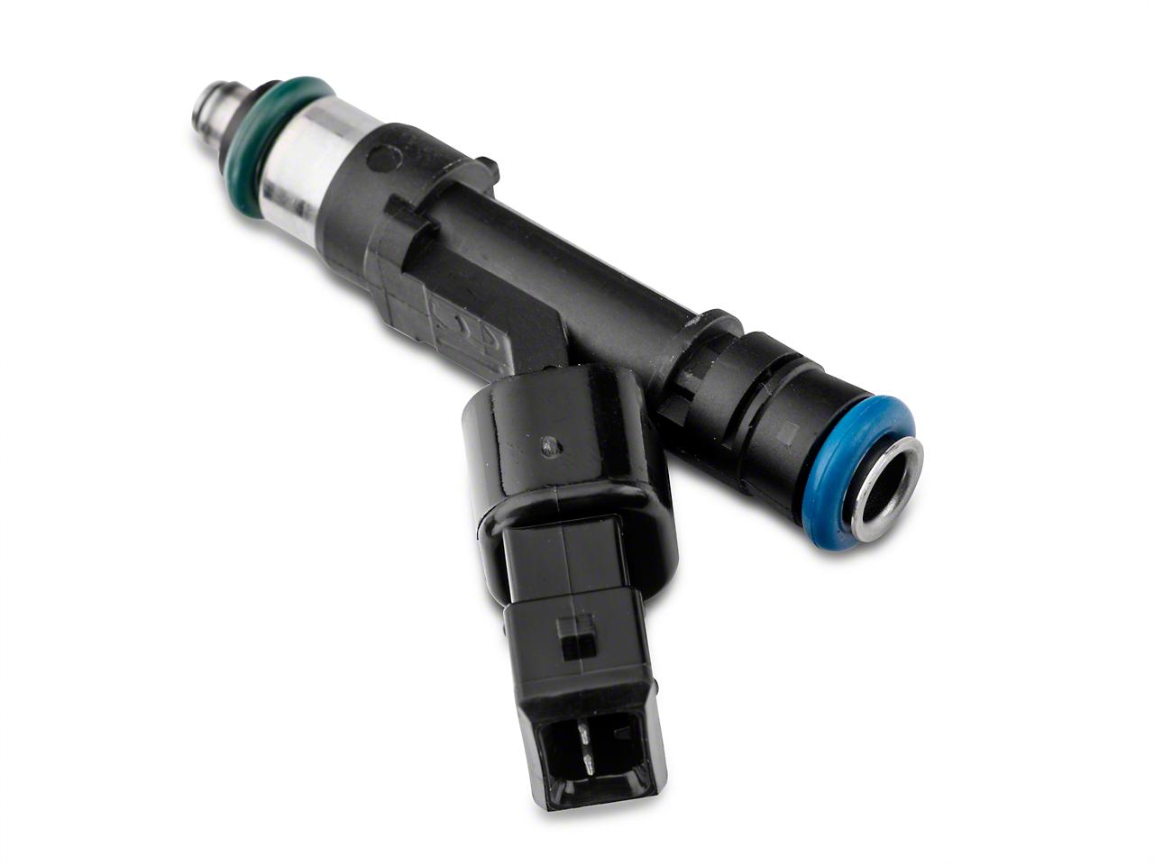DeatschWerks EV14 DV2 Fuel Injectors - 42 lb (86-93 5.0L; 94-04 GT)