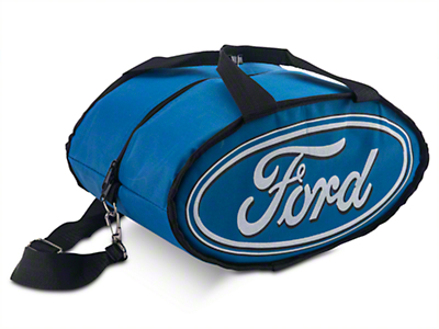 Ford 12 Piece Standard Hand Tool Set with Canvas Bag