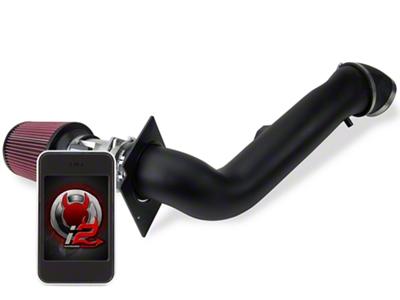 JLT CAI and inTune i2 Tuner (99-01 Cobra)