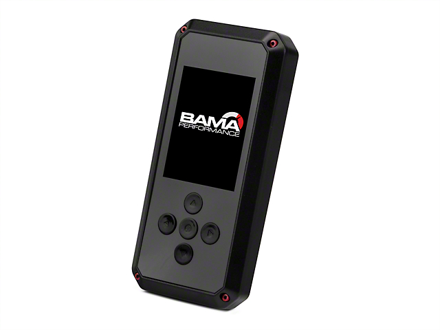 Bama Rev X Tuner Review >> Bama Rev-X Mustang Tuner by SCT w/ Custom Tunes 397463 (10-12 GT500) - Free Shipping