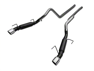 Flowmaster Outlaw Cat-Back Exhaust (05-10 GT, GT500)