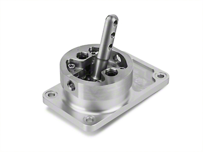B&M Pro Ripper Manual Short Shifter - T-5/T-45 (83-04 V8)