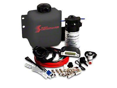 Snow Performance Stage 3 Boost Cooler (15-17 Ecoboost)