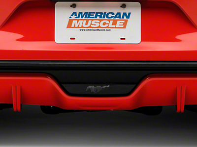 Reverse Light Pony Logo Decal (15-17 All)
