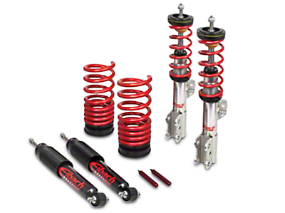 Eibach Pro-Street-S Coilover Kit (15-17 GT, EcoBoost, V6)